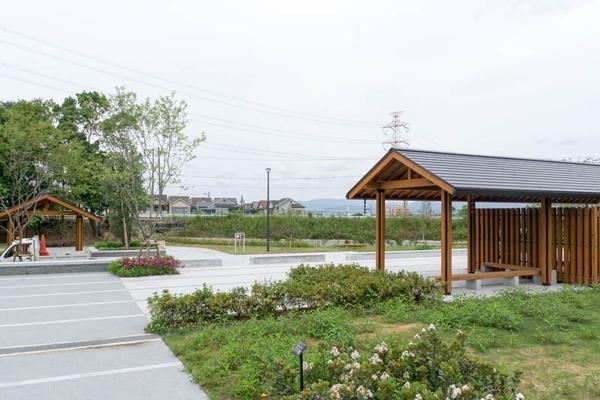 山田池公園-1705165