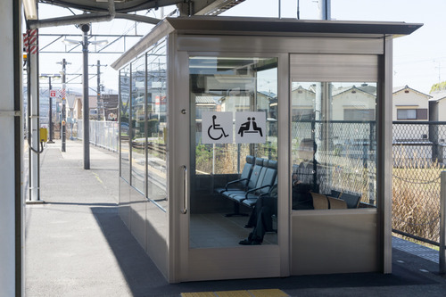 津田駅-15040204