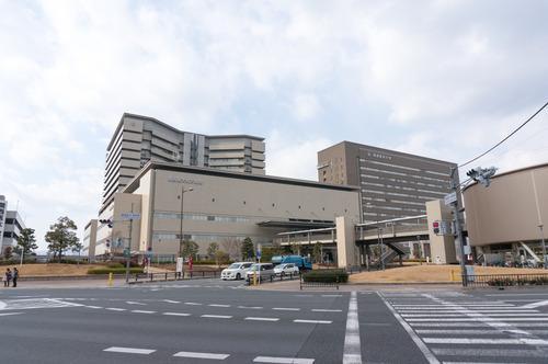 枚方市駅周辺-1