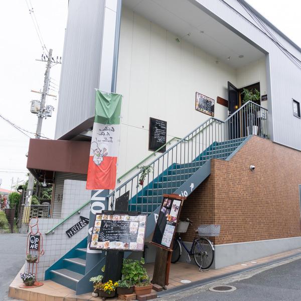 トラットリア・ダ・ナオシ-5