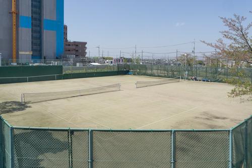 テニス-15041707