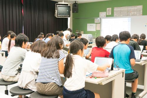 小学校-150624193
