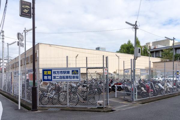 駐輪場まとめ-16101722