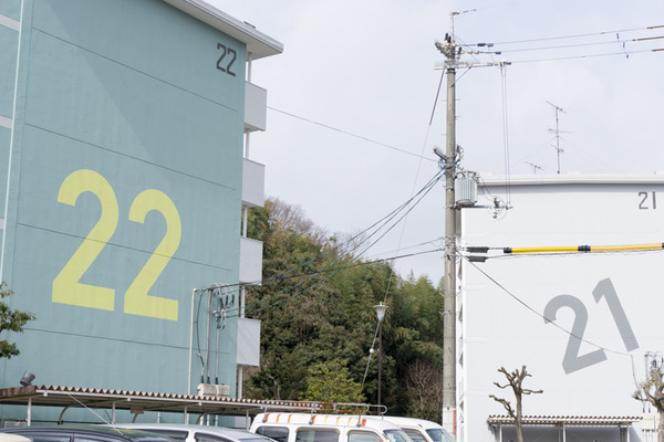 UR釈尊寺団地-58