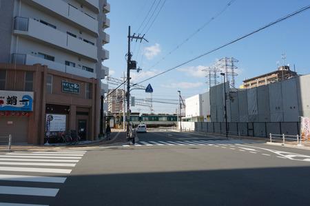 京阪ザ・ストア牧野店解体131105-55