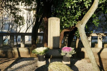 伝王仁墓130125-02