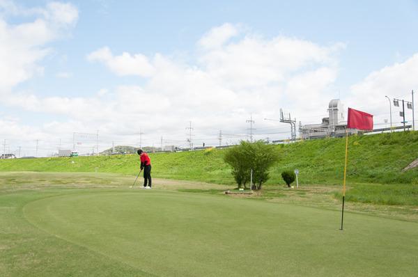 ゴルフ-222