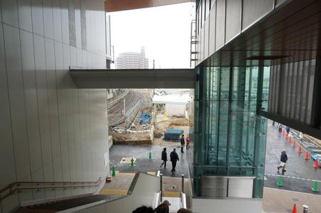 長尾駅内覧会130202-19