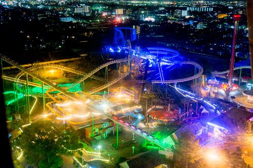 ひらかたパーク光の遊園地-15111196