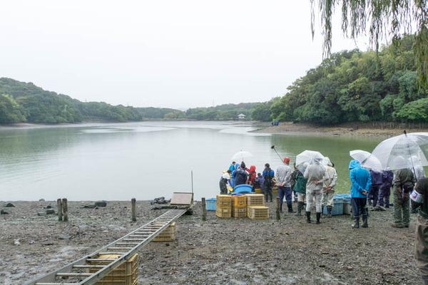 山田池公園-1710156