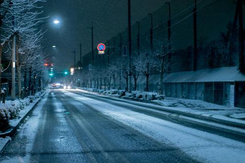 雪の正月-12