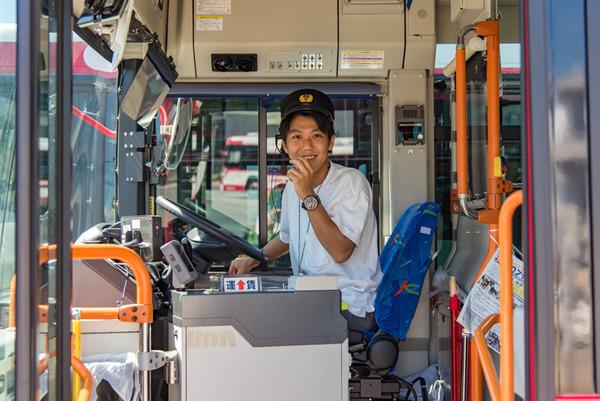 京阪バス-178