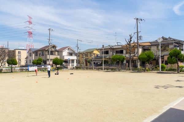 ふなはし公園-2004077