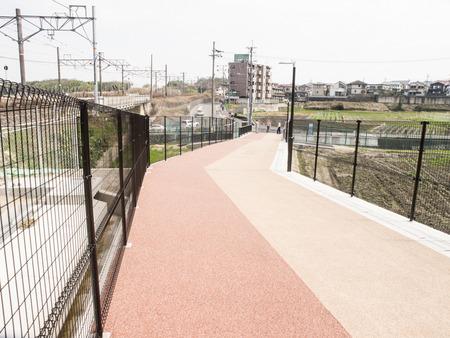 新長尾駅-14032931