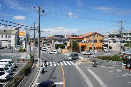セブンイレブン長尾谷町20120821100435