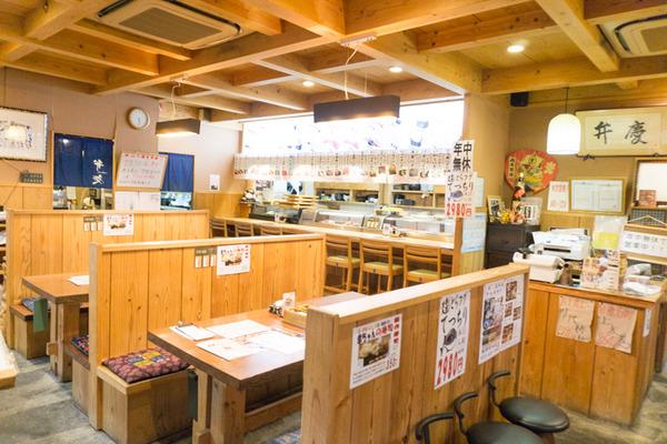 弁慶 東香里本店 寿司-39