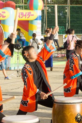 けんぎゅう祭-15071931