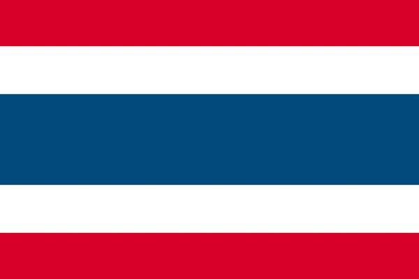 タイ国旗-1