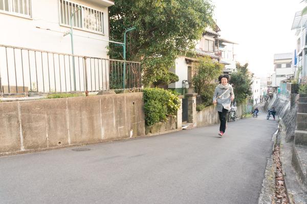 藤阪まちブラ-207