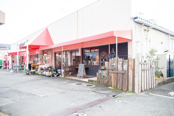 喫茶店-20030511