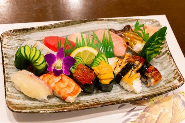 いさみ寿司-18040419
