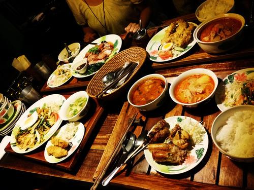 熱帯食堂5