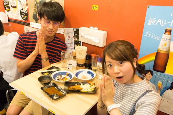 2人で3000円飲み@夢屋-32