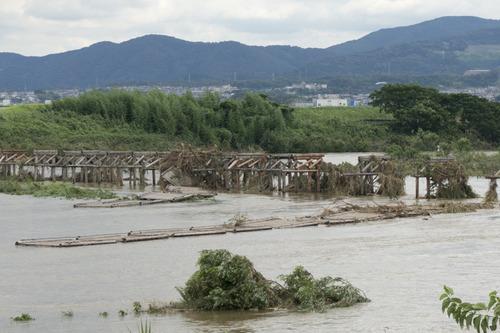 流れ橋-13