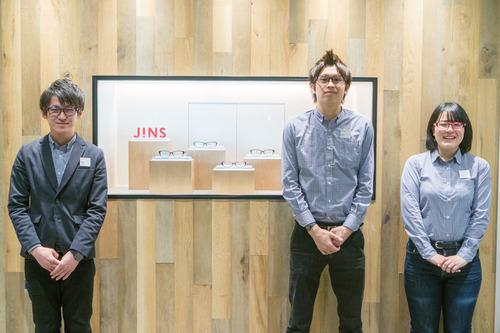 JINS-15031316