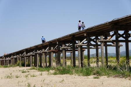 流れ橋120428-02