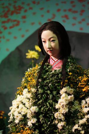 121005菊人形「平清盛」93