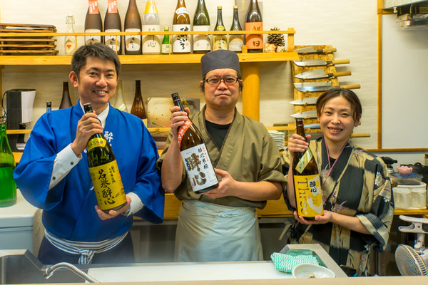 日本酒の会-19111425