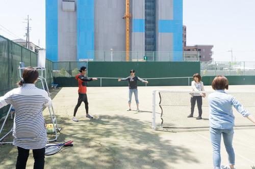テニス-15041712