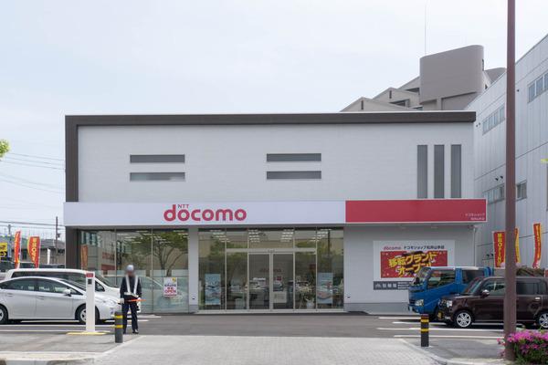 ドコモ-1605011