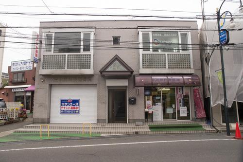 柿沼時計店-1404224