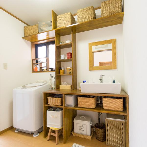green建築工房Yさま邸-1