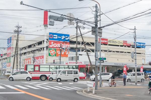 オーベルジュコート中木田-1