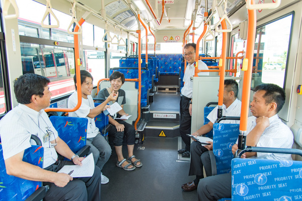 京阪バス-22