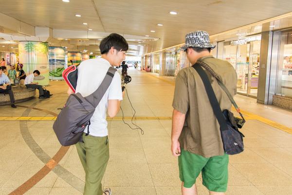 枚方市駅-35