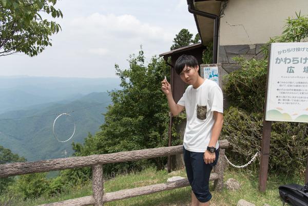 比叡山-280
