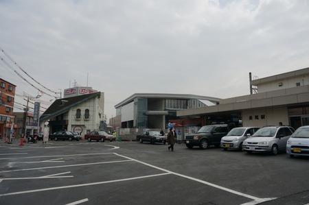 長尾駅内覧会130202-134