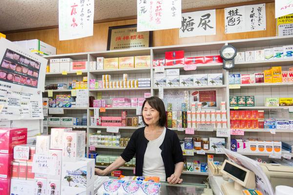 フナセ薬品店-17090117