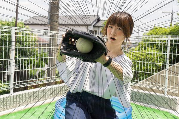 キャッチボール2