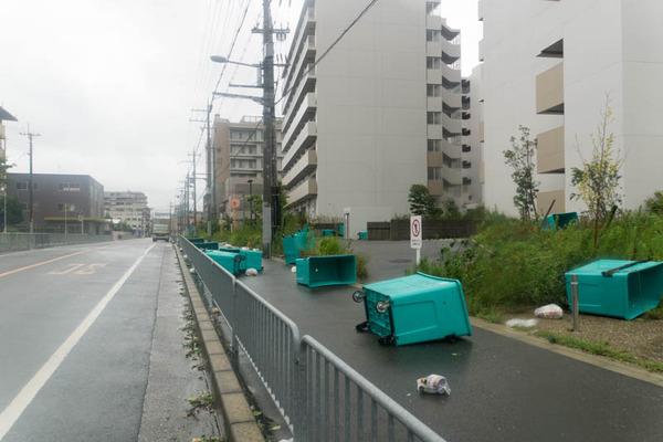台風21号-18090462
