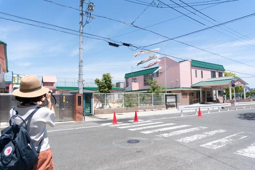 トラストプレイス男山-3