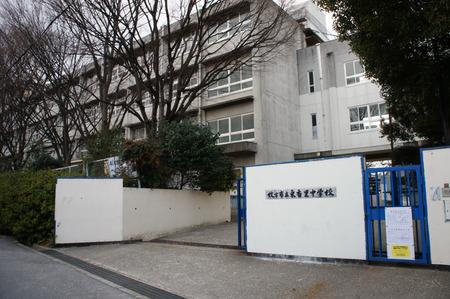 東香里中学校121223-01