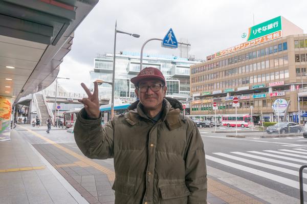 枚方市駅ビッグイシュー-32