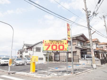 津田パーキング-1404058