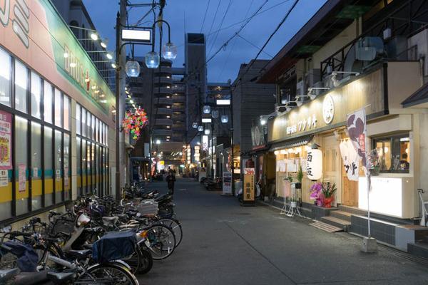 餃子酒場フクリキ-1803091