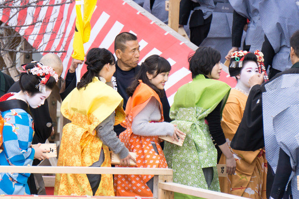 成田山不動尊 節分祭-48
